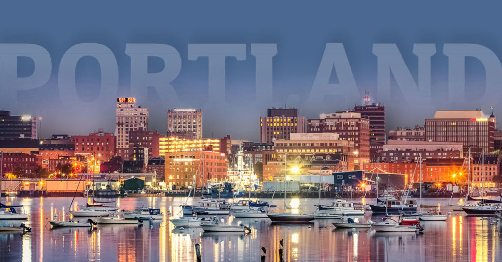 The Top 10 Things To Do in Portland, Maine