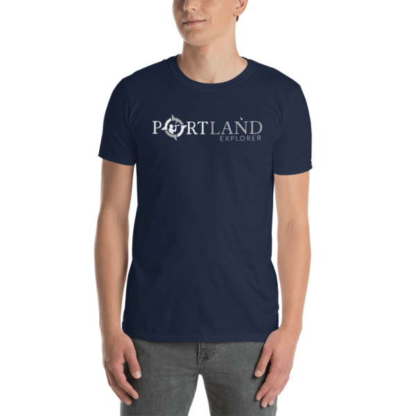 Potland Explorer T-Shirt